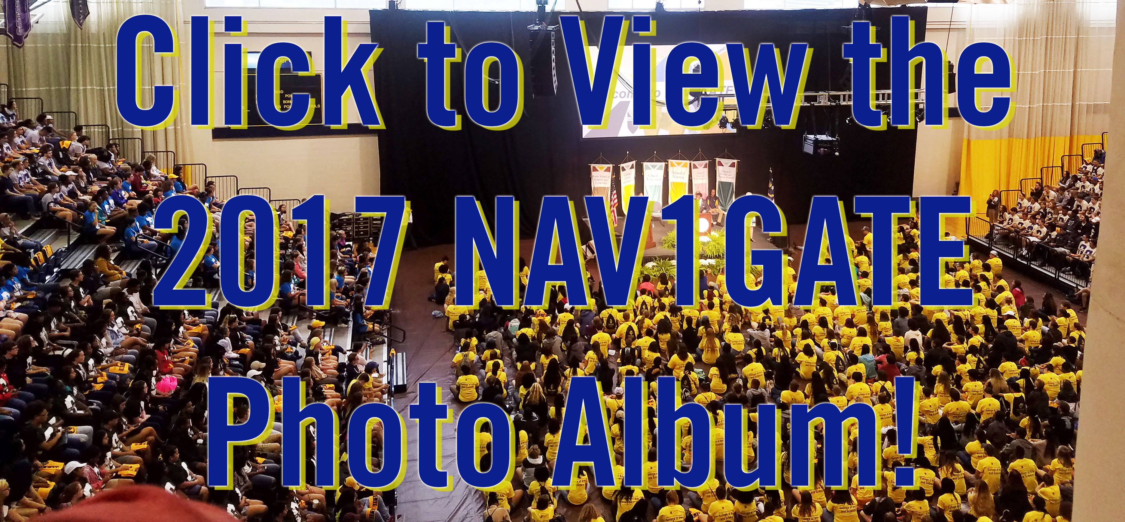 NAV photo album